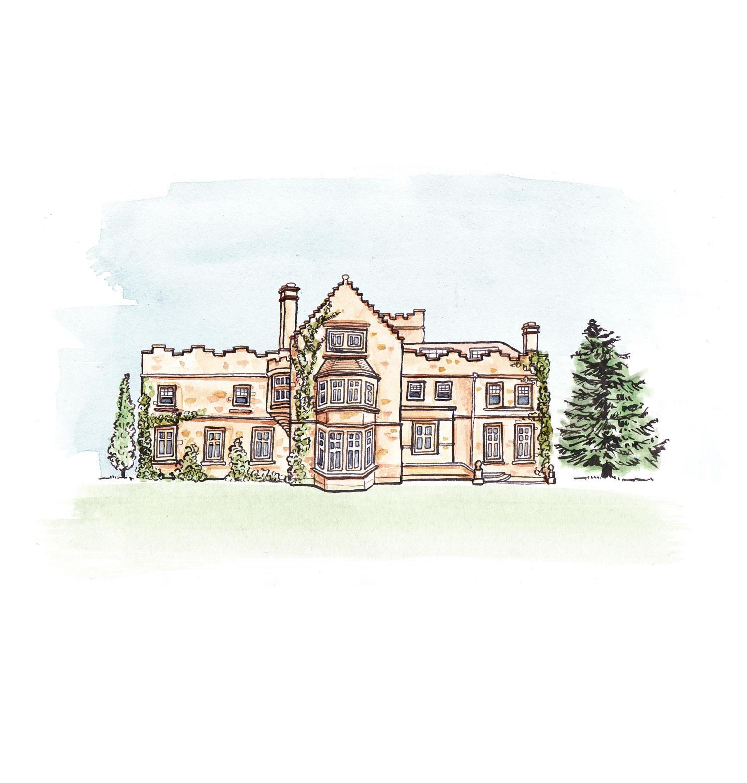Ellingham Hall