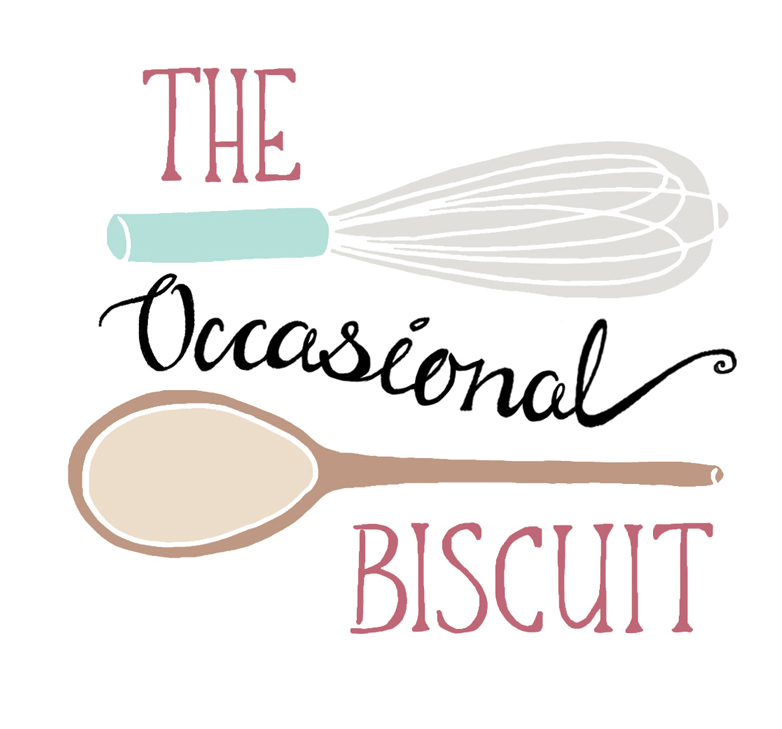 The Occasional Biscuit